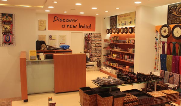 The Bombay Store Unveils Its Fifth Store In Mumbai