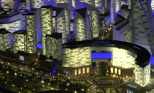 Mall of the world: Upcoming largest shopping mall in Dubai